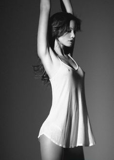 A simple cami. Beauty is in simplicity.