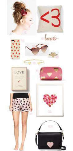 Shell Chic'd blog: Sweetheart