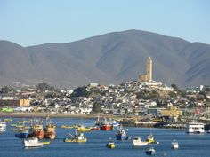 la serena chile   turismo en imágenes La Serena Chile - Taringa!