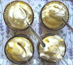 Biscotista pottuvoihin: Mangovaahto