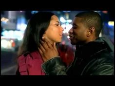 Alicia Keys ft Usher - My Boo [1080pHD]