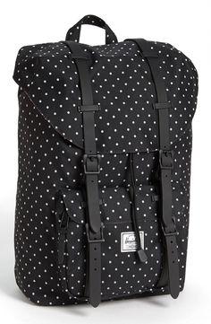 Polka Dot Backpack  -  Herschel Supply Co.