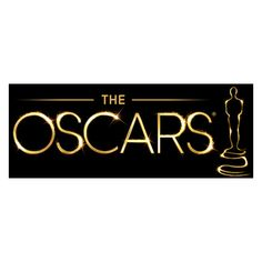 'The Oscars' Gets A New Logo ❤ liked on Polyvore featuring backgrounds