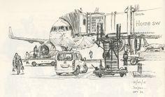 duncan fegredo sketches - Google Search