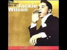 Jackie Wilson~ Greatest Hits [full album]