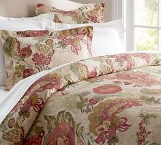New Bedding, New Arrivals Bedding & New Quilts | Pottery Barn
