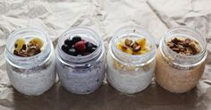 Overnight Oats: Coolest Breakfast to Try