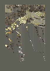 (anna oguienko) Tags: abstract flash generative algorithmic