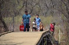 River Ramble Pre-School Program Roseville, Minnesota  #Kids #Events