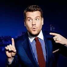 The Late Late Show is an American late-night television talk and variety show. In summer 2017, James Corden returned to London for a week of UK specials!