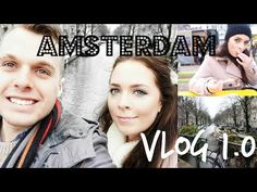 Follow Me Vlog: Amsterdam 1.0 | RAAYFAACE - YouTube