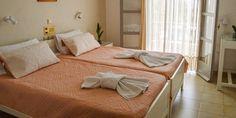 Τα τρία ξενοδοχεία που θα φιλοξενήσουν 130 φοιτητές του Πανεπιστημίου Πατρών - Οι προσφορές που έγιναν στο Ι.ΝΕ.ΔΙ.ΒΙ.M.