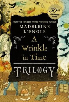 A Wrinkle in Time Trilogy by Madeleine L'Engle https://www.amazon.de/dp/1250003431/ref=cm_sw_r_pi_dp_x_RL6AybHFNEMV0