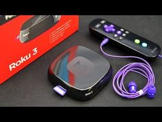 Roku 3: Unboxing & Review