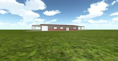Dream 3D #steel #building #architecture via @themuellerinc http://ift.tt/1UlwN0G #virtual #construction #design