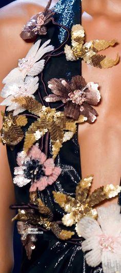 Haute Couture Details