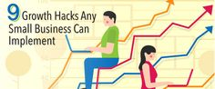 9 Growth Hacks Any Small Business Can Implement Technology World, Digital Marketing Strategy, Media Marketing, Growth Hacking, Social Awareness, Marketing Techniques, Social Media Channels, Small Business Marketing, Financial Goals