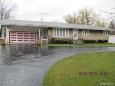 285 Frankhauser Rd, Amherst, NY 14221