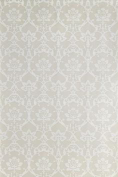 Brocade BP 3203 | Wallpaper Patterns | Farrow & Ball