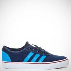 Adidas Adi Ease 2 College Navy/Solar Blue/Burgundy