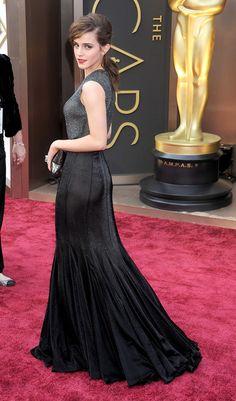 Las más guapas del Óscar