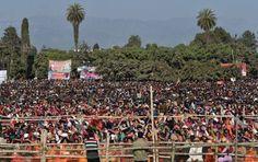 PM Modi addresses Parivartan Rally in Dehradun, Uttarakhand Mussoorie, Dehradun, Hill Station, Recent News, Sea Level, Pilgrimage, Rally, In The Heights, Dolores Park