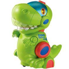 Buy John Lewis Dinosaur Online at johnlewis.com