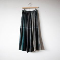 only one wide pants LONG wool70 cotton30
