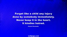 Child heart quote - Wallpago | Quotes Wallpapers