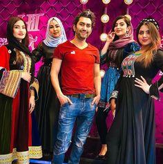 Afghan Dresses, Afghanistan, Fashion, Moda, Fashion Styles, Fashion Illustrations