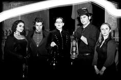 Believe in ghosts?! Go on the Providence Ghost Tour | Stonehill College