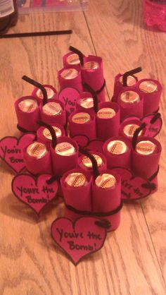 Fun Valentine's Day craft!