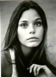 Susan Dey best known for being on the 70's hit show, The Partridge Family.