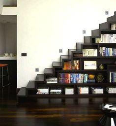 Cómo aprovechar espacios poco usados en la casa | Tendencias - Decora Ilumina
