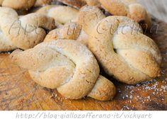 Nodini di frolla biscotti al limone facili e veloci, biscotti al burro, dolci da colazione, merenda, ricetta veloce, biscotti al limone, ricetta per bambini