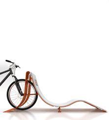 LOL bike - mobilier urbain novateur pratique et ludique  On aime...