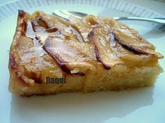 Tarta de manzana facil - Receta Petitchef