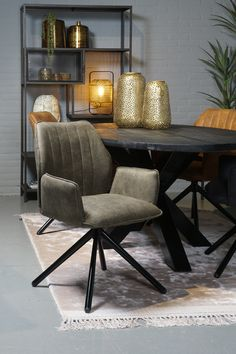 Latest Trends, Dining Chairs, Furniture, Home Decor, Decoration Home, Room Decor, Dining Chair, Home Furnishings, Home Interior Design