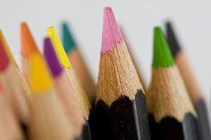 beautiful watercolour pencils