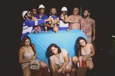 """Agenda Cultural RJ: """"Construção"""" estará em cartaz no dia 31 de março à..."""