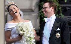 19 juni is een populaire royal trouwdatum - Beau Monde