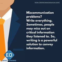 Write everything. Sometimes, people may miss out on critical information they listened to. So, writing is a powerful solution to convey information. Copywriting, Everything, Attraction, Digital Marketing, Wordpress, Positivity, Social Media, Business, Tips