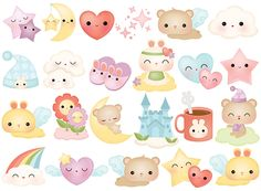 24 Sticker Collections for EK Success, USA on Behance