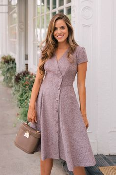 agatha petite dress from the gal meets glam collection für frauen Agatha Petite Petite Dresses, Modest Dresses, Casual Dresses, Short Sleeve Dresses, Flower Dresses, Office Wear Dresses, Casual Wear, Girly Outfits, Dress Outfits