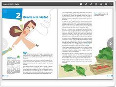Unidad 2 de Lengua de 5º de Primaria Map, Interactive Activities, Spanish Language, Unity, United States, Classroom, Maps, Peta