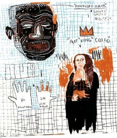 Jean Michel Basquiat you are worthy. Jean Basquiat, Jean Michel Basquiat Art, Sgraffito, Andy Warhol, Robert Rauschenberg, Keith Haring, Basquiat Paintings, Kahlo Paintings, Radiant Child