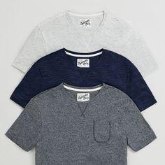Topman LTD SS15 tshirts