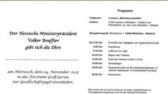 Germany - Cancel the hunting planned on 04.11.2015 in Morfelden-Walldorf. Petition · Ministerpräsident Bouffier: Sagen Sie die Gesellschaftsjagd am 4.11.2015 in Groß-Gerau ab! · Change.org