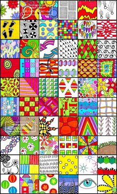 Draw Doodle and Decorate by Eden...isn't this wonderful @June Holbrook ??? xoxox