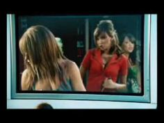 Music video by Girls Aloud performing The Show. (C) 2004 Polydor Ltd. (UK)